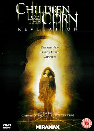 Children of the Corn: Revelation Online DVD Rental