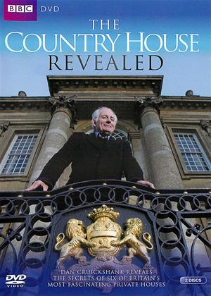 The Country House Revealed Online DVD Rental
