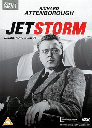 Rent Jet Storm (aka Jetstream / Killing Urge) Online DVD Rental
