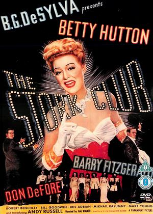 The Stork Club Online DVD Rental