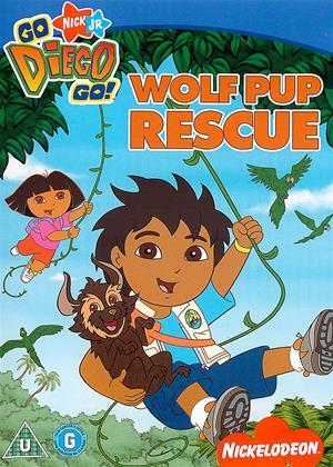 Go Diego Go!: Wolf Pup Rescue Online DVD Rental