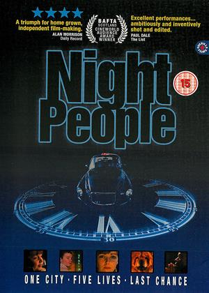 Night People Online DVD Rental