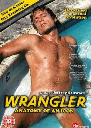 Wrangler: Anatomy of an Icon Online DVD Rental