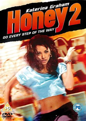 Honey 2 Online DVD Rental
