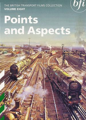 British Transport Films: Vol.8 Online DVD Rental