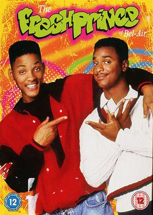 The Fresh Prince of Bel-Air: Series 4 Online DVD Rental