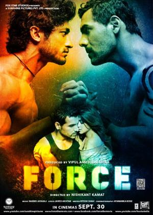 Force Online DVD Rental