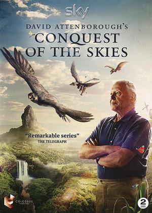 Conquest of the Skies Online DVD Rental