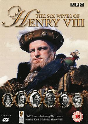 The Six Wives of Henry VIII Online DVD Rental