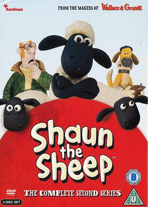 Shaun the Sheep: Series 2 Online DVD Rental