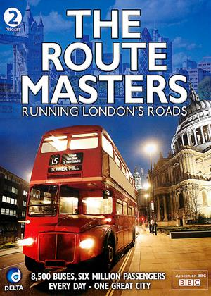 The Route Masters: Running London's Roads Online DVD Rental