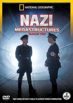 National Geographic: Nazi Megastructures: Series 2 Online DVD Rental