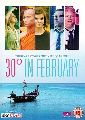 Rent 30 Degrees in February: Series 1 (aka 30 grader i februari) Online DVD Rental