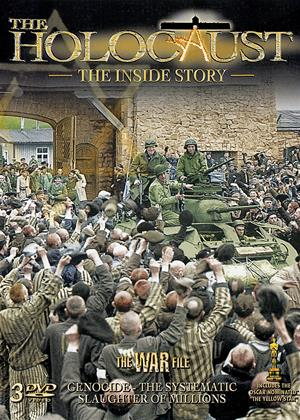 The Holocaust: The Inside Story Online DVD Rental