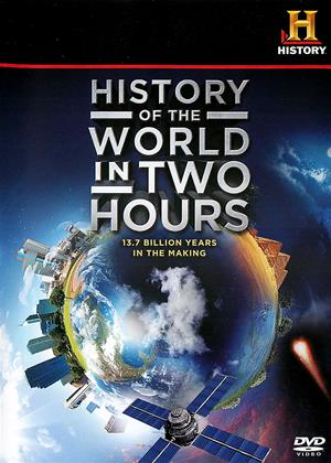 History of the World in Two Hours Online DVD Rental