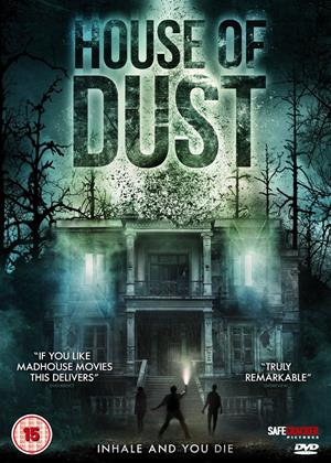House of Dust Online DVD Rental