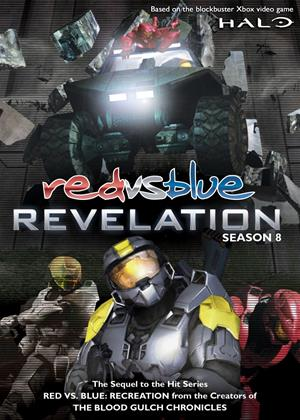 Red vs. Blue: Series 8 Online DVD Rental