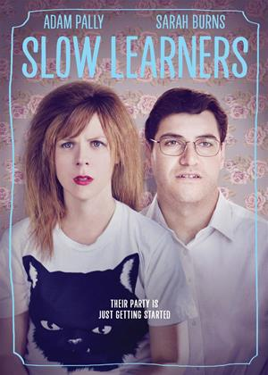 Slow Learners Online DVD Rental