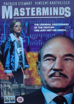 Masterminds Online DVD Rental