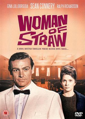 Woman of Straw Online DVD Rental