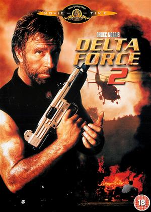 The Delta Force 2 Online DVD Rental