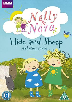 Nelly and Nora: Hide and Sheep and Other Stories Online DVD Rental