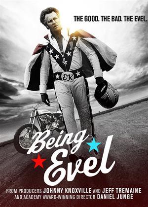 Being Evel Online DVD Rental