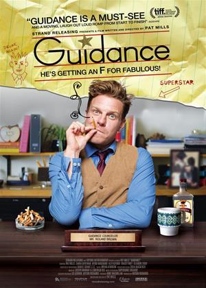 Guidance Online DVD Rental
