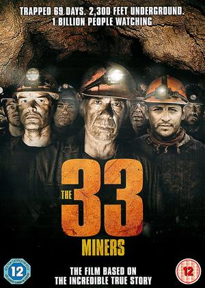 The 33 Miners Online DVD Rental