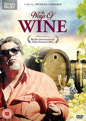 The Ways of Wine Online DVD Rental