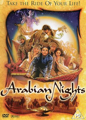 Arabian Nights Online DVD Rental