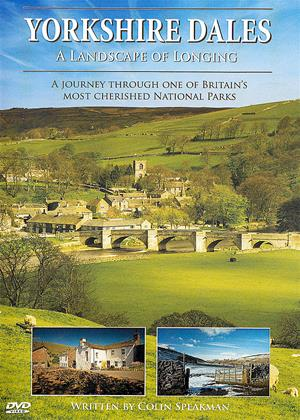 Yorkshire Dales: A Landscape of Longing Online DVD Rental