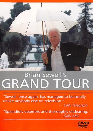 Brian Sewell's Grand Tour Online DVD Rental