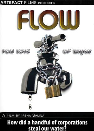 Rent Flow (aka Flow: For the Love of Water) Online DVD Rental