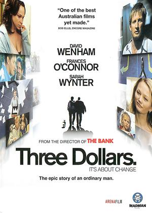 Three Dollars Online DVD Rental