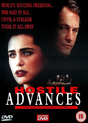 Rent Hostile Advances (aka Hostile Advances: The Kerry Ellison Story) Online DVD Rental