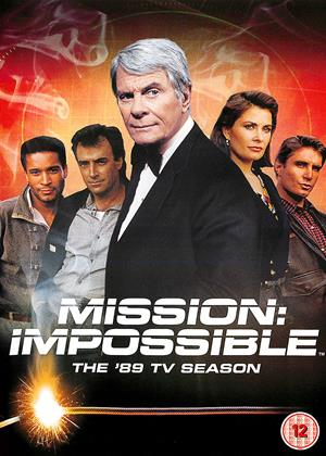 Mission: Impossible: Series 2 Online DVD Rental