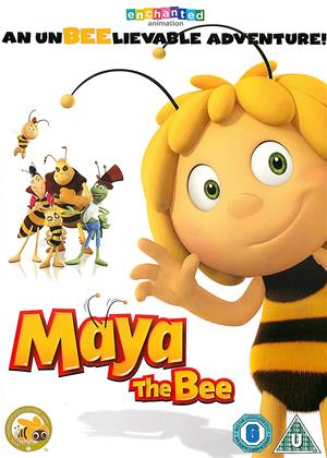 Rent Maya the Bee Online DVD Rental