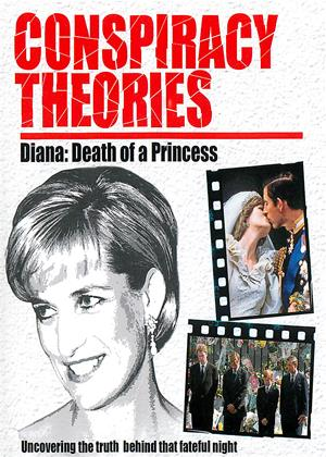 Rent Diana: Death of a Princess Online DVD Rental