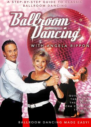 Ballroom Dancing with Angela Rippon Online DVD Rental