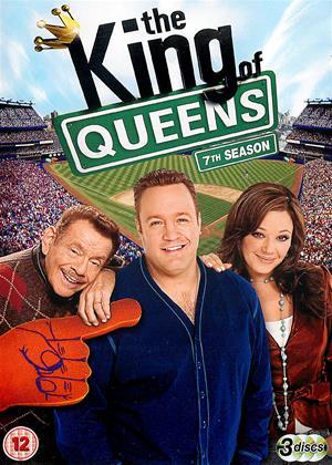 Rent The King of Queens: Series 7 Online DVD Rental