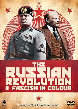 Fascism in Colour Online DVD Rental