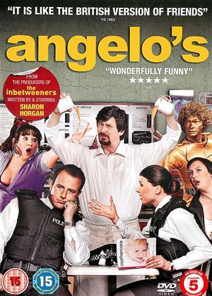 Angelo's Online DVD Rental