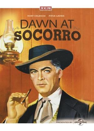 Dawn at Socorro Online DVD Rental