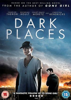 Dark Places Online DVD Rental
