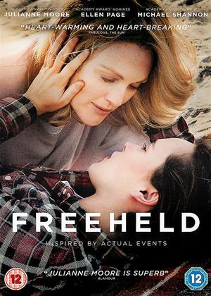 Freeheld Online DVD Rental
