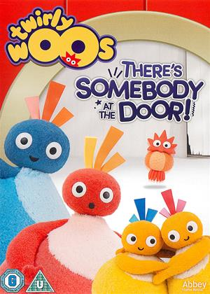 Twirlywoos: There's Somebody at the Door! Online DVD Rental