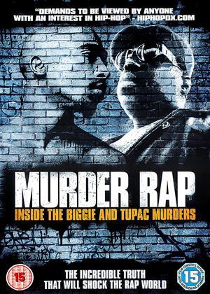 Murder Rap: Inside the Biggie and Tupac Murders Online DVD Rental