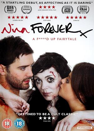 Rent Nina Forever Online DVD Rental