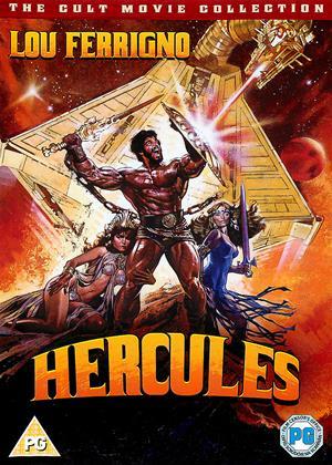 Rent Hercules Online DVD Rental